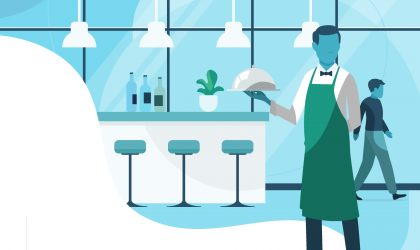 How CADstudio can benefit F&B Businesses